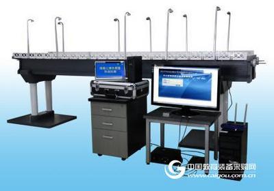 桥梁远程监测系统