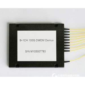 DWDM 密集波分复用模块 100G/200G