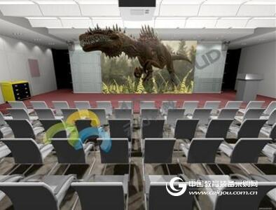 3D多媒体教室/3D教室/3D智能教室/投影机解决方案/3D投影机/3D教学
