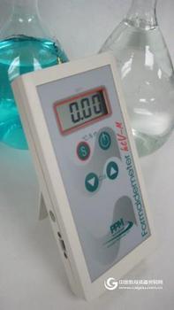 HTV-M 记录型甲醛检测仪