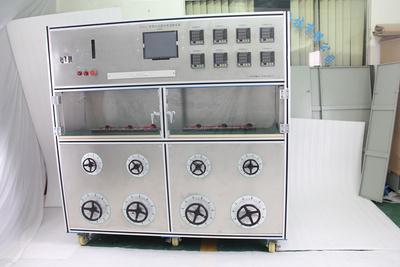 重锤启动器寿命试验机 重锤启动器的寿命测试 嘉仪定制