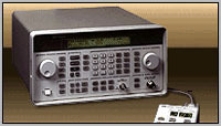 8648D 经济型射频信号发生器