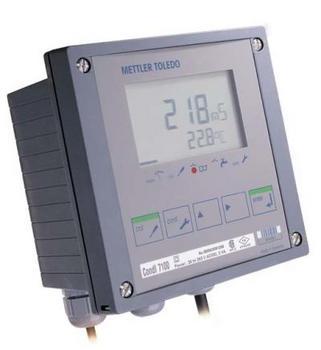 电导率/酸碱浓度仪