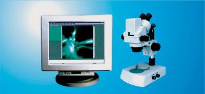 显微镜SZM内置式(视频)