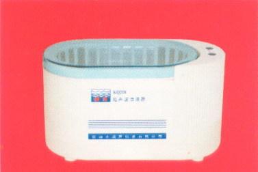 超声波清机器