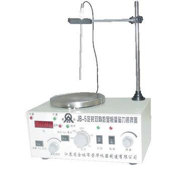 定时双向磁力搅拌器