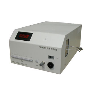 LC-757 紫外检测器