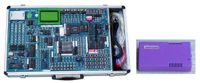 DICE-5203k超强型单片机实验装置