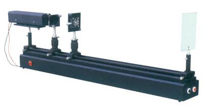 菲涅尔衍射实验装置