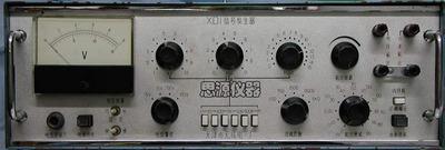 低频信号发生器 XD1