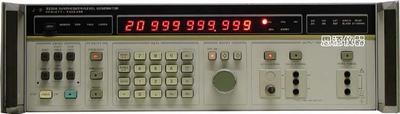数字合成电平发生器 HP3336A  150Ω,600Ω 平衡