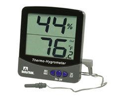 13307 大屏显示温湿度计