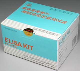 (FoxO3)人叉头框蛋白03Elisa试剂盒