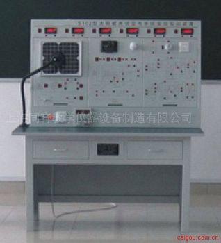 TYT18型太阳能光伏发电系统实训装置