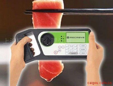 Mini-A2 亚硝酸盐快速检测仪