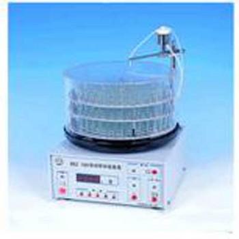 电子钟控自动部分收集器BSZ-100