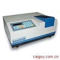 UV757CRT扫描型紫外分光光度计
