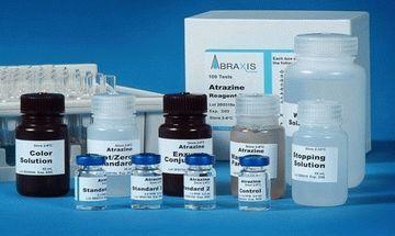 兔子抗中性粒细胞颗粒抗体试剂盒/兔ANGA ELISA试剂盒