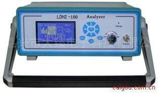 氢气纯度仪便携热导LDH2系列