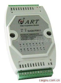 供应Profibus总线采集模块DAM-P3011