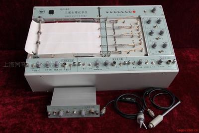 SLY-B三道生理记录仪