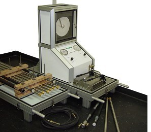 原位岩石水压致裂测试仪