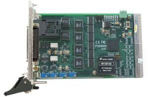 供应PXI数据采集卡PXI8820