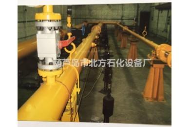 北方石化30m激波管气体冲击测试系统(适用于大专院校教学实验、国家科研所科研实验使用)