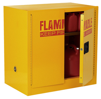 FM認證防火安全柜