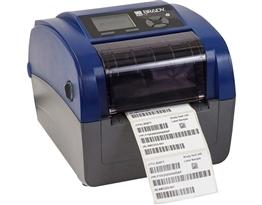 贝迪BBP12标签打印机