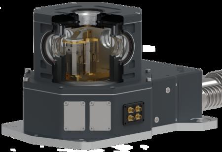 超精細多功能無液氦低溫光學恒溫器XP系列