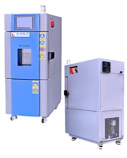 落地风扇测试恒温恒湿试验箱可编程
