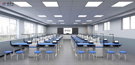 便携式中考实验操作考评系统实验室