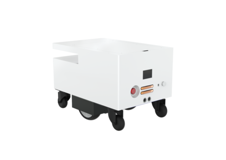 锐曼品牌  机器人底盘/AGV/移动小车   教具