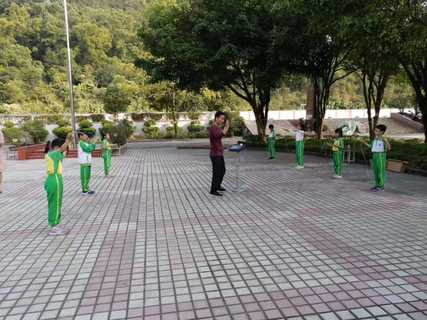 中考跳绳测试仪