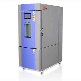 粉尘测试恒温恒湿试验箱高温高湿实验箱测试稳定