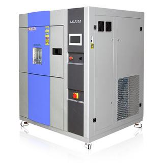 简易触摸屏控制冷热冲击试验箱直销厂家
