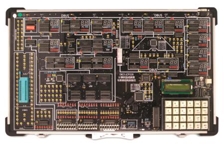 DICE-CP226计算机组成原理实验仪