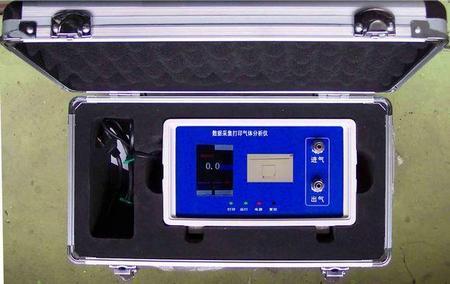 带打印或自动储存功能臭氧检测仪     型号:MHY-07769