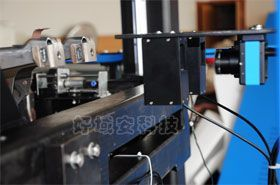 大型综合测量检测线设计