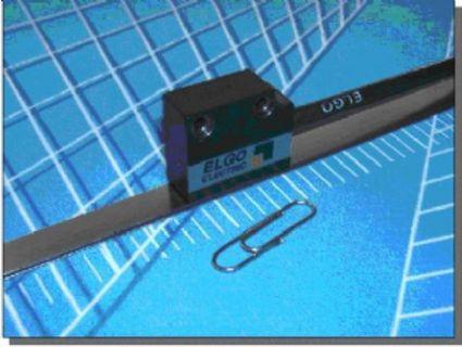ELGO磁栅尺