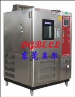 符合GB标准高低温交变试验箱