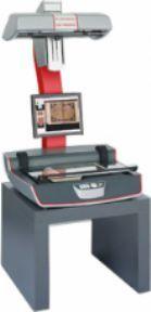 赛数高精度古籍扫描仪