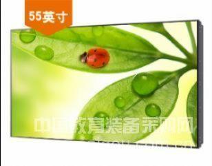 长期供应55寸5.3mm液晶拼接屏