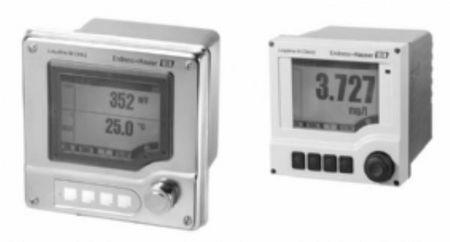 德国E+H水分析仪CM42,E+H水分析仪CM42