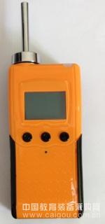 便携式六氟化硫检测报警仪