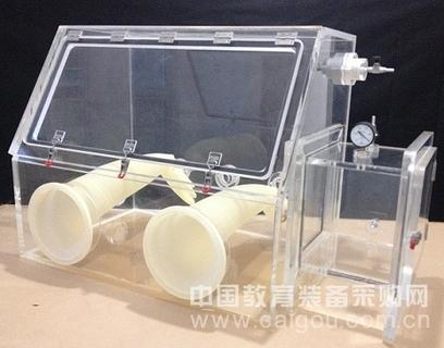 机玻璃透明气候观察箱