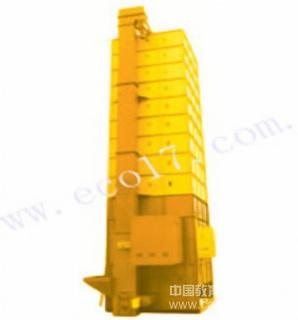谷物粮食烘干机QT-JL5H12