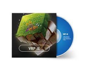VRP-IE 3D互联网平台