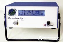 Model 106-H 臭氧检测仪
